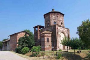 chiesa di rossate