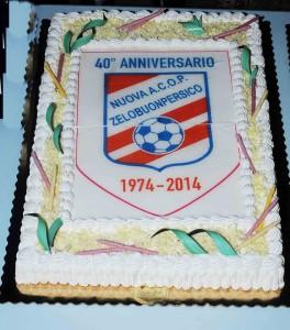 40 anni ACOP
