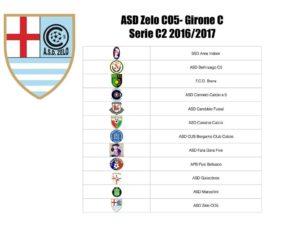 girone 2016