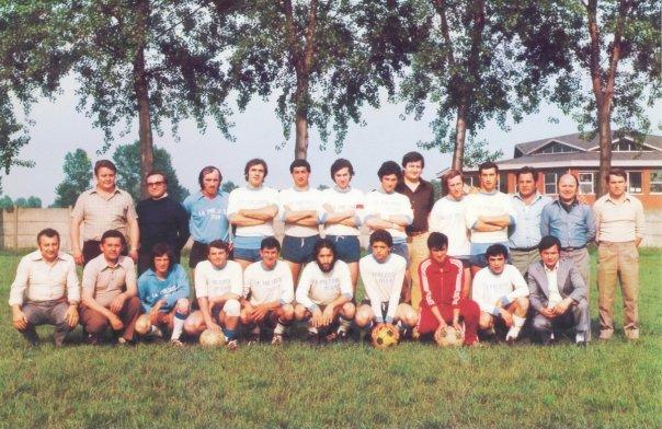 1975 la Preziosa