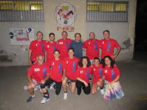AVIS Zelo b. p. Torneo Volley