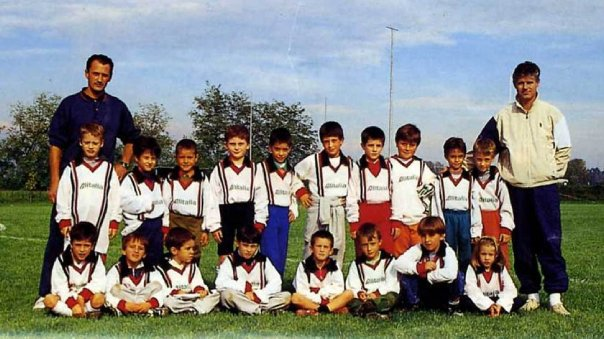 Acop Pulcini annata 1989