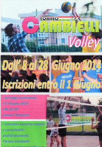 Cambielli Volley
