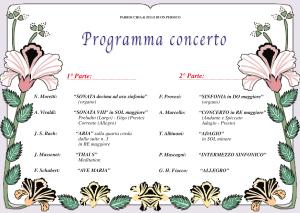 Concerto 4 pagine:Zelo