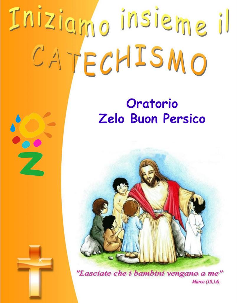MANIFESTO CATECHISMO