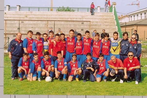 allievi 2005 campioni