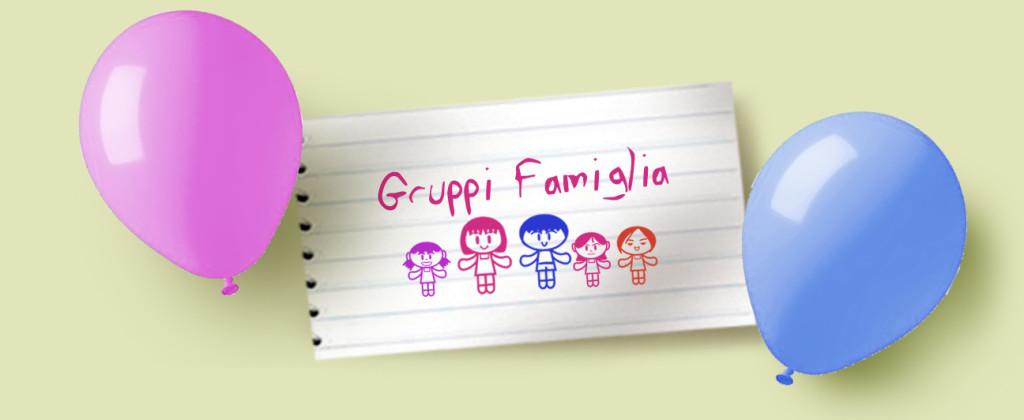 gruppi famiglia