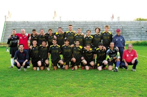 juniores campioni 2006