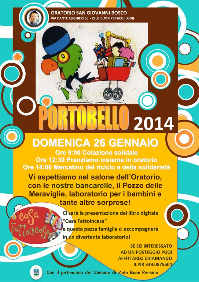 Portobello 2014