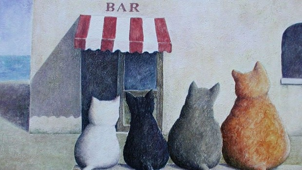 turni al bar