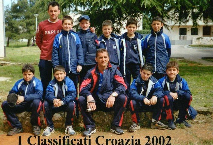 vincitori in Croazia