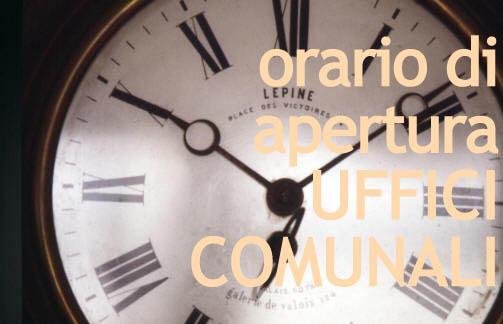 orario apertura uffici COMUNALI_54_2740