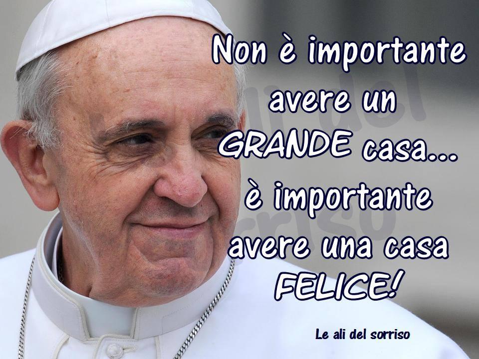 papa francesco contro omosessuali Pavia
