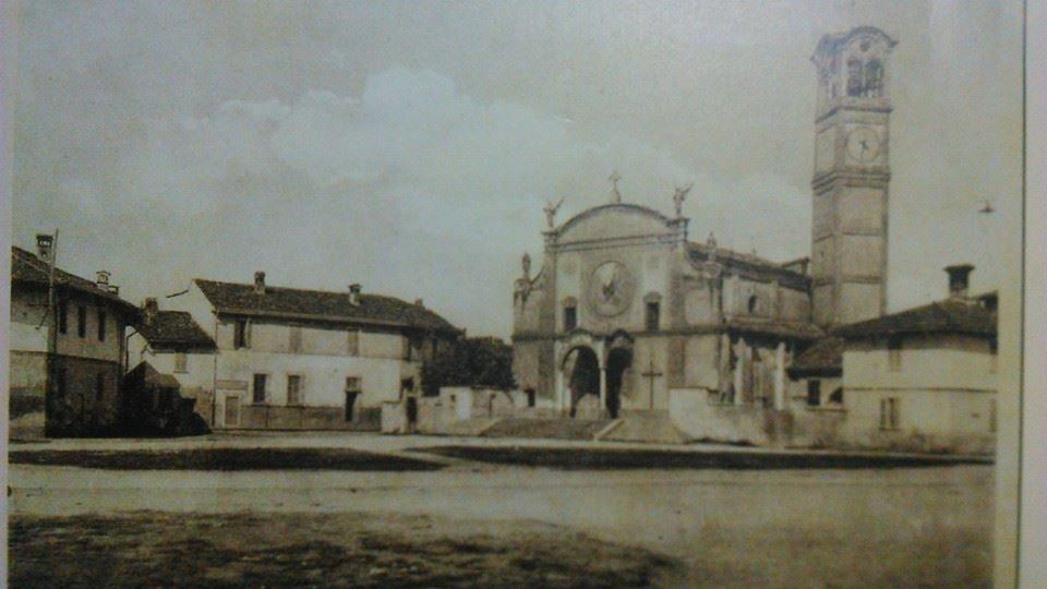 zelo piazza anni 50