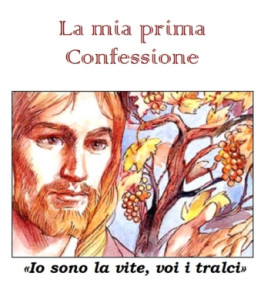 prima confessione