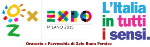Zelo in EXPO