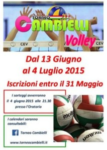 torneo Volley